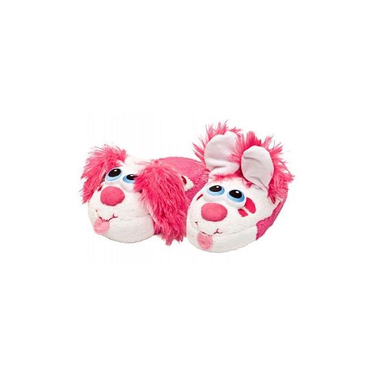 Afbeelding van Comfortabele honden pantoffels voor kinderen