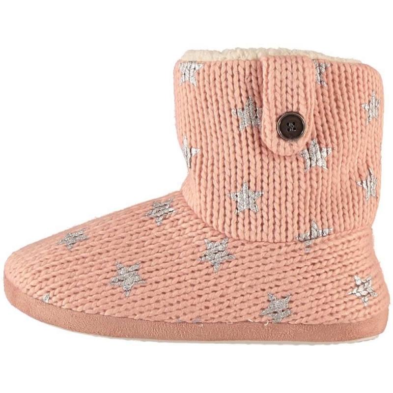 a58475f03ea50f Dames pantoffels in het roze | Sloffen Specialist