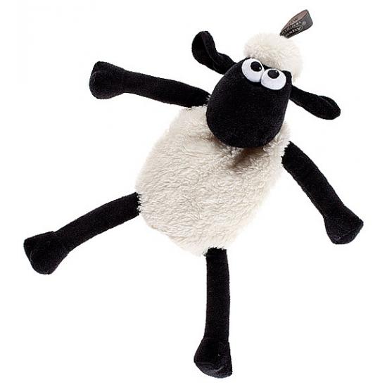 Afbeelding van Kado warmte knuffel van Shaun het schaap
