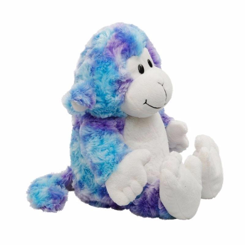 Afbeelding van Knuffel aap met lavendel geur
