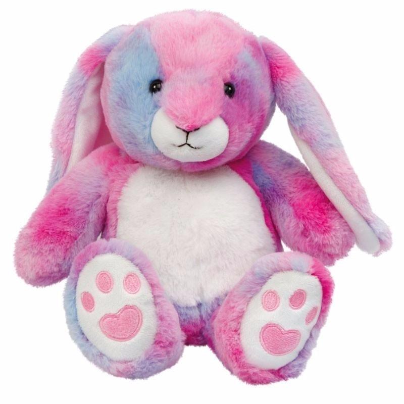 Afbeelding van Knuffel konijn met lavendel geur