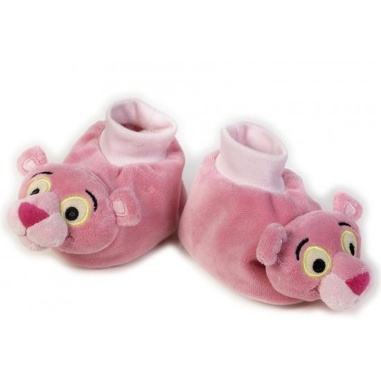 Afbeelding van Pink Panter slofjes voor kinderen