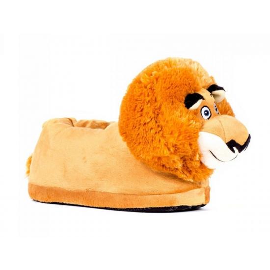 Pantoufles Lion Adulte Madagascar Alex 7OWI3a