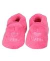 cfa4749ac23 Geboorte kado meisje baby slofjes Princess maat 16/17 | Sloffen ...